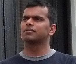 Harbir Antil